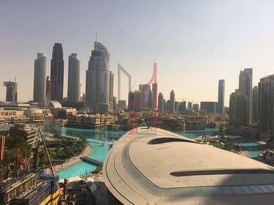 1 Bedroom Flat for Rent in Downtown Dubai, Dubai - An excellent 1bhk In The Heart of Dubai.