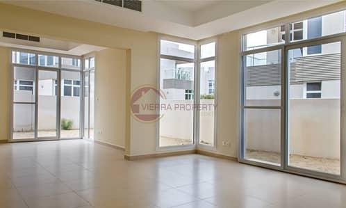 4 Bedroom Villa for Sale in Dubai Silicon Oasis, Dubai - Corner|Modern Close to Pool I Huge Garden