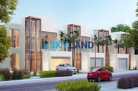 5 Bedroom Villa for Sale in Saadiyat Island, Abu Dhabi - 5 Years ZERO Service Charges! No Commission