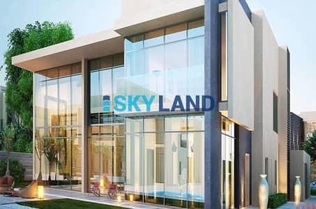 4 Bedroom Villa for Sale in Saadiyat Island, Abu Dhabi - ZERO Commission ! 5 Years Zero Service Charge