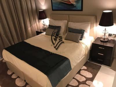 2 Bedroom Hotel Apartment for Sale in DAMAC Hills (Akoya by DAMAC), Dubai - Best investment/ 2 BR+M/ Damac Hills/ luxury Hotel apartment