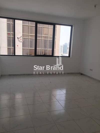 شقة 1 غرفة نوم للايجار في شارع النجدة، أبوظبي - 1 BEDROOM APARTMENT FOR RENT IN NAJDA STREET