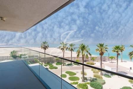 شقة 3 غرفة نوم للايجار في لؤلؤة جميرا، دبي - Full Sea View | Brand New Apt | Maid's Room