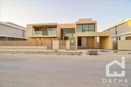 7 Bedroom Villa for Sale in Dubai Hills Estate, Dubai - Exclusive / 7 bed / best priced B1