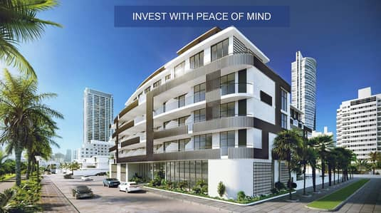 1 Bedroom Flat for Sale in Jumeirah Village Circle (JVC), Dubai - FANTASTIC ONE BEDROOM | AFFORDABLE LUXURY LIVING | INQUIRE NOW