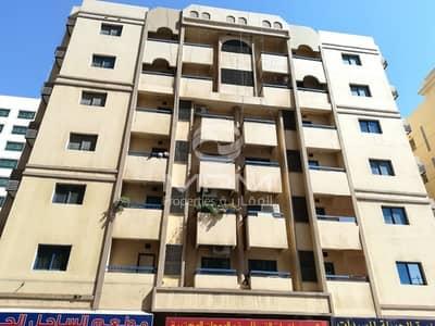 شقة 2 غرفة نوم للايجار في ابو شغارة، الشارقة - 2 br hall . 1 month free