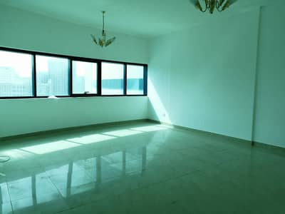 1 Bedroom Apartment for Rent in Al Taawun, Sharjah - 1 Month free 1BHK Apartment in Al Taawun free Gym & swimming pool
