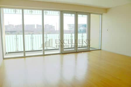 2 Bedroom Flat for Sale in Al Raha Beach, Abu Dhabi - For Sale! Gorgeous 2 Bedroom Flat with Big Hall and Balcony