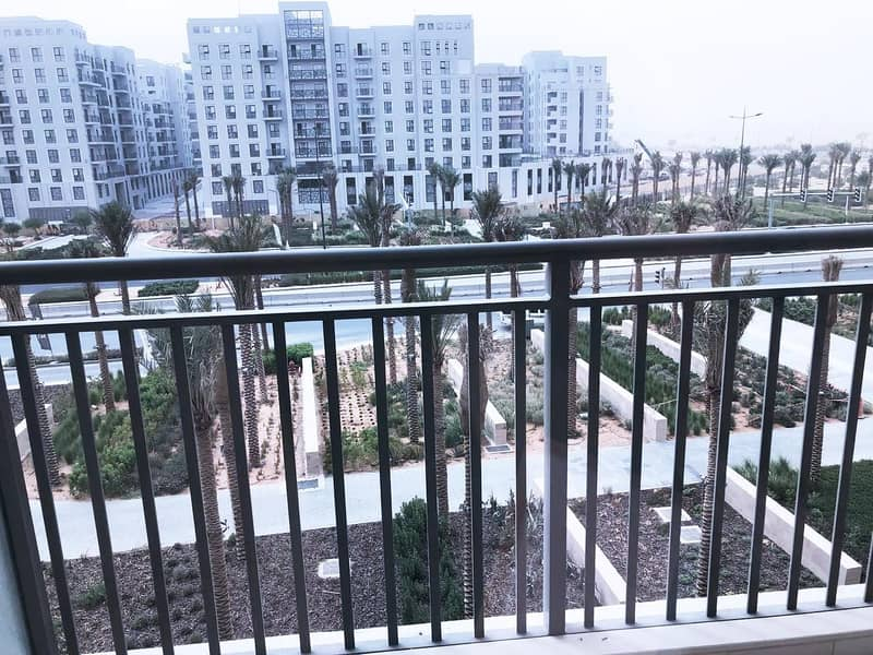 11 2BR Zahra Apartments in Town Square