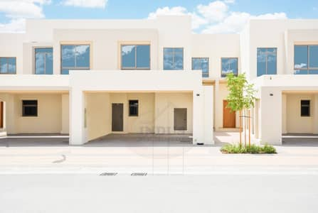 3 Bedroom Townhouse for Rent in Town Square, Dubai - Brand New and Ready 3BR Hayat Townhouse for Rent