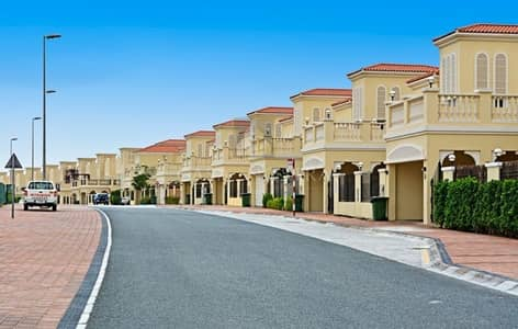 Building for Sale in Jumeirah Village Circle (JVC), Dubai - Brand New Full Building for Sale in Jumeirah Village Circle