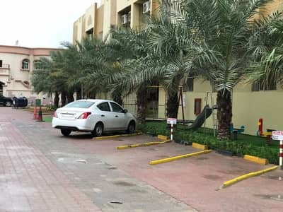 Studio for Rent in Al Mowaihat, Ajman - STUDIO FLAT FOR RENT/NO COMMISSION/ DIRECT FROM THE OWNER
