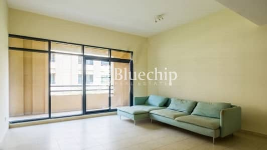 3 Bedroom Apartment for Rent in The Greens, Dubai - POOL VIEW / 3 BHK laundry / CHILLER FREE
