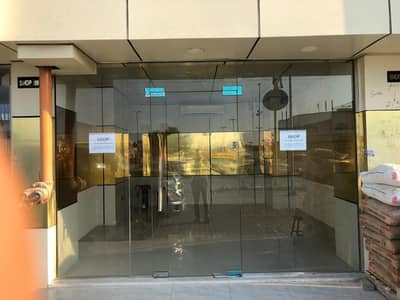 Shop for Rent in Al Mowaihat, Ajman - SHOP FOR RENT/ DIRECT FROM THE OWNER/ NO COMMISSION