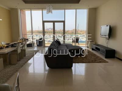 شقة 3 غرفة نوم للايجار في نخلة جميرا، دبي - Make an offer / Fully furnished Apartment in Diamond at Tiara Residence