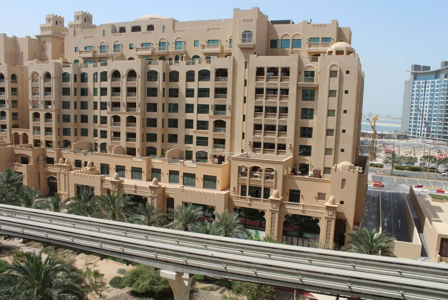 13 Al Habool - 2 Bed - F Type - For Sale!!