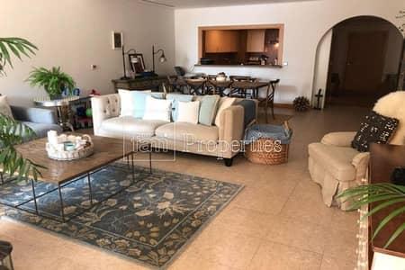 شقة 3 غرفة نوم للبيع في نخلة جميرا، دبي - Al Habool - 2 Bed - F Type - For Sale!!