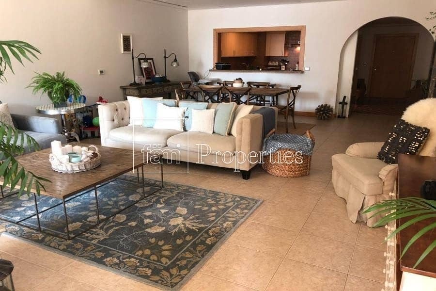 Al Habool - 2 Bed - F Type - For Sale!!