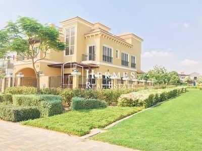 فیلا 6 غرفة نوم للايجار في ذا فيلا، دبي - فیلا في ذا ألديا ذا فيلا 6 غرف 210000 درهم - 4027189