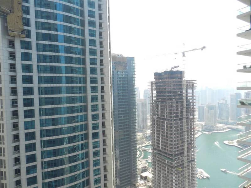 2 One Bedroom Apartment Available in Princess Tower