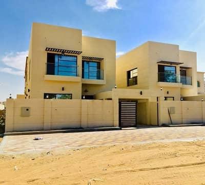 5 Bedroom Villa for Sale in Al Mowaihat, Ajman - Super Deluxe villa for sale in Ajman