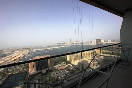 2 Bedroom Apartment for Sale in Dubai Marina, Dubai - 2BR +Huge Relaxing Balcony in Ocean Heights