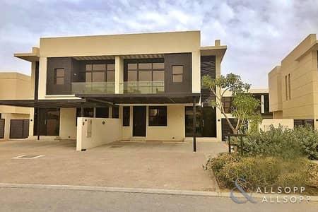 فیلا 3 غرفة نوم للايجار في داماك هيلز (أكويا من داماك)، دبي - Brand New | 3 Beds | Maids | Family Room