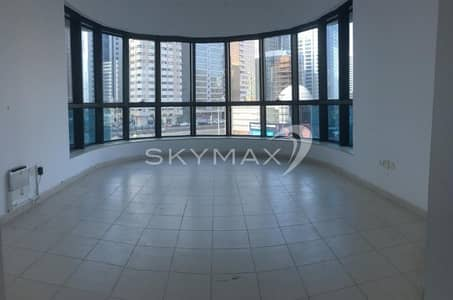 1 Bedroom Flat for Rent in Hamdan Street, Abu Dhabi - Beautiful