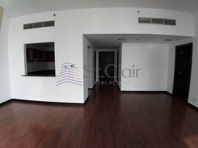 2 Bedroom Apartment for Rent in Jumeirah Lake Towers (JLT), Dubai - Best Price! 2BR + Maid Near Metro | Chiller Free