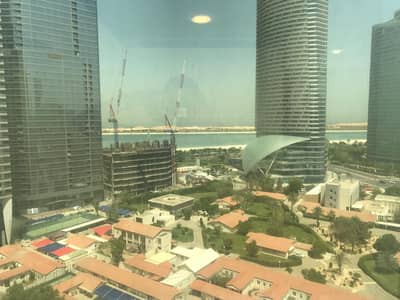 3 Bedroom Flat for Rent in Corniche Area, Abu Dhabi - 3 master bedrooms 5 bathroom maids room
