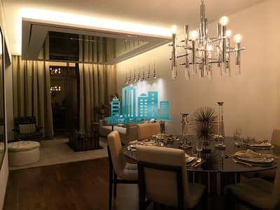 5 Bedroom Villa for Sale in DAMAC Hills (Akoya by DAMAC), Dubai - live in Luxurious furnished by Paramount