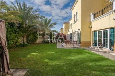 فیلا 3 غرفة نوم للبيع في جميرا بارك، دبي - Best Value | Well Kept | Back to Back