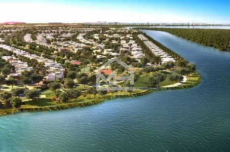 Plot for Sale in Yas Island, Abu Dhabi - Zero Commission