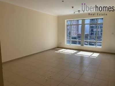 1 Bedroom Flat for Rent in Downtown Dubai, Dubai - Large & bright apartment on podium level
