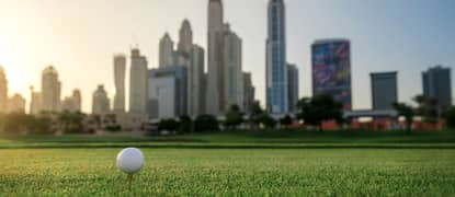 Find out more about Emirates Golf Club