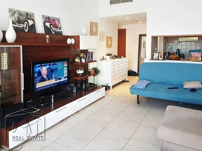 1 Bedroom Flat for Sale in Jumeirah Lake Towers (JLT), Dubai - Marina View - Motivated Seller - Tenanted