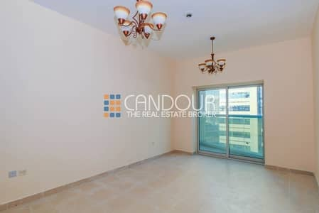 Studio for Sale in Dubai Sports City, Dubai - Get High ROI | Studio in DSC |Ready Soon