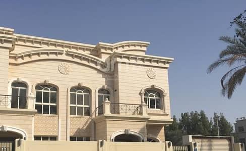 فیلا 6 غرفة نوم للايجار في البطين، أبوظبي - Gorgeous villa in Al Bateen