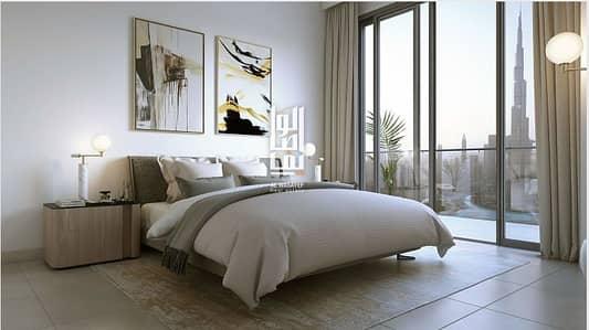 فلیٹ 1 غرفة نوم للبيع في وسط مدينة دبي، دبي - Luxury 1BR in Burj Royal Direct Dubai fountain view