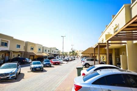 فیلا 4 غرفة نوم للبيع في الريف، أبوظبي - فیلا في طراز عربي فلل الريف الريف 4 غرف 1900000 درهم - 4028030