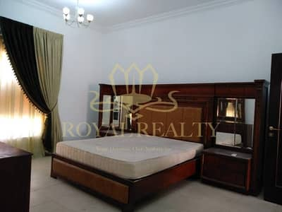 4 Bedroom Villa for Rent in Nad Al Hamar, Dubai - 4BR Villa in Nadd Al Hamar for Rent   165k