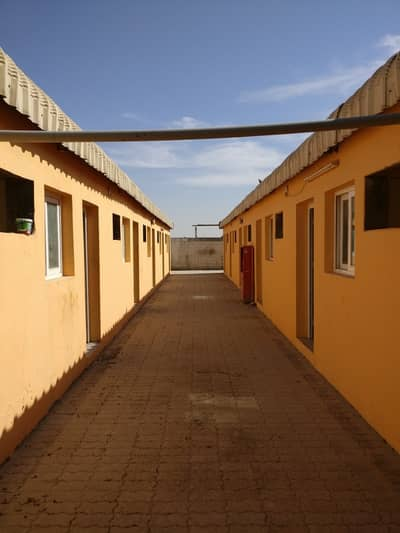 Labour Camp for Rent in Al Saja, Sharjah - 0
