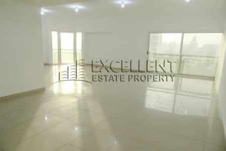 3 Bedroom Flat for Rent in Al Najda Street, Abu Dhabi - Spacious 3 BR