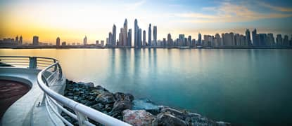 Find out more about Dubai Waterfront