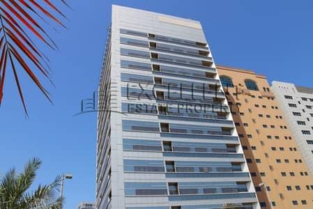 2 Bedroom Flat for Rent in Al Muroor, Abu Dhabi - 2 Master Bedrooms with Maid's Room