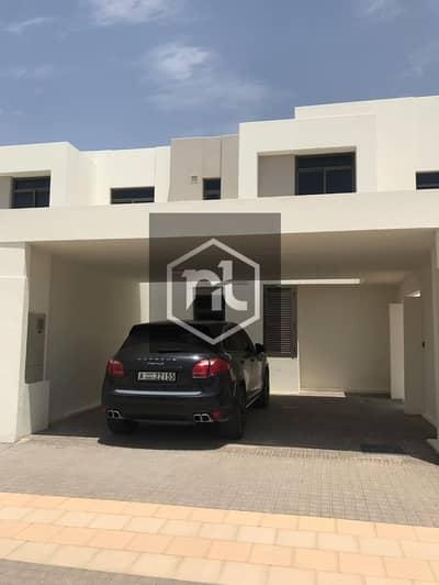 3 Bedroom Villa for Rent in Town Square, Dubai - Spacious 3br + Maids Villa for Rent in Townsquare