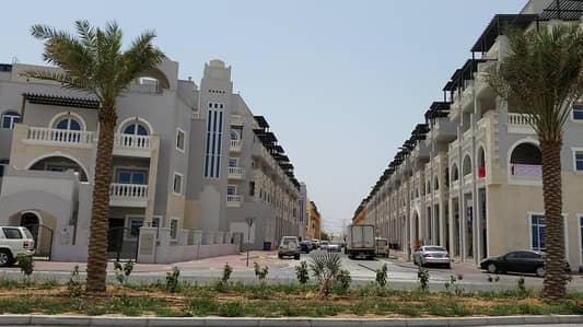 شقة في سيزونز كوميونيتي قرية جميرا الدائرية 2 غرف 51999 درهم - 4028178