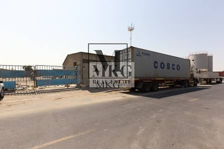 Industrial Land for Sale in Ras Al Khor, Dubai - Large Commercial Plot for a Great Investment