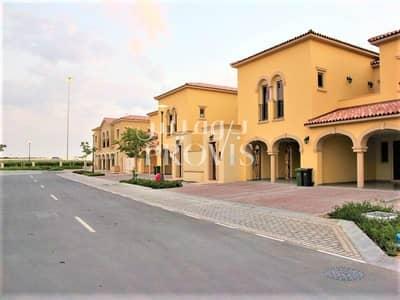 تاون هاوس 4 غرفة نوم للبيع في جزيرة السعديات، أبوظبي - Prime Location 4 BR Townhouse with Pool!
