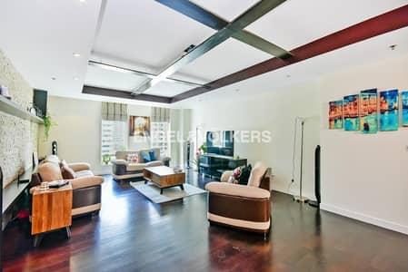 شقة 2 غرفة نوم للبيع في مركز دبي المالي العالمي، دبي - Exclusive | Modern 2 BR | Limestone DIFC